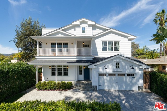 Photo of 16957 W Sunset Boulevard, Pacific Palisades, CA 90272