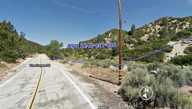 0 Pine Canyon Road, Lake Hughes CA: http://media.crmls.org/mediaz/6C29D5DA-92CB-485F-B3EB-0CA365B0E03F.jpg
