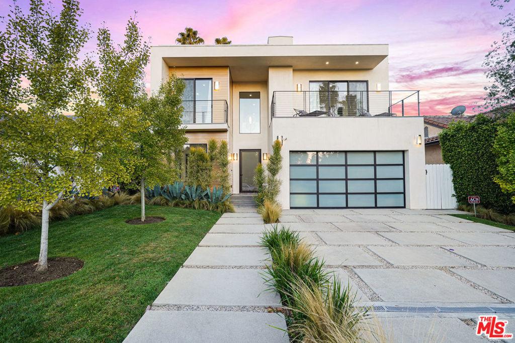 734 N SPAULDING Avenue #  Los Angeles CA 90046