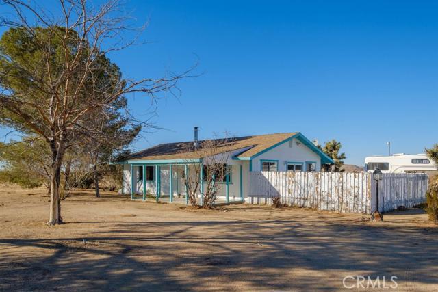 26360 Desert View Avenue Apple Valley CA 92308