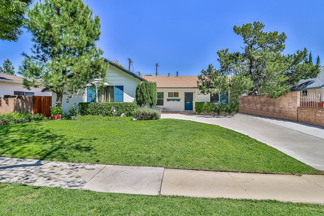 Photo of 6644 Callicott Avenue, West Hills, CA 91307