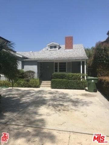 Photo of 830 ILIFF Street, Pacific Palisades, CA 90272