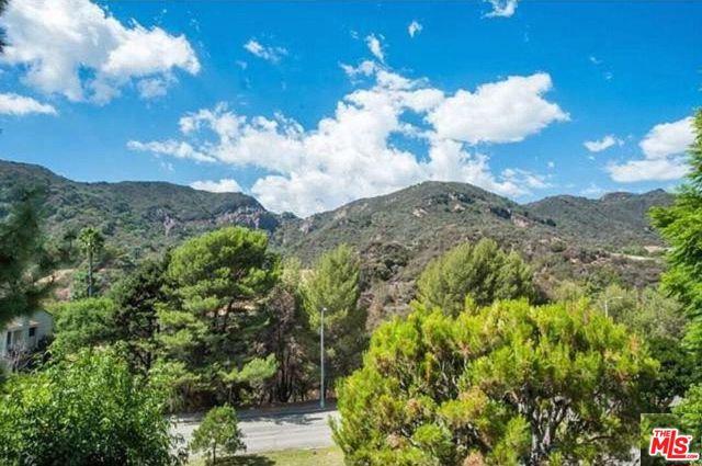 1466 Palisades Drive  Pacific Palisades CA 90272