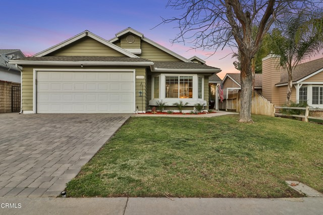 Photo of 32332 Green Hill Drive, Castaic, CA 91384
