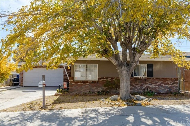 1304 Kelly Drive Barstow CA 92311