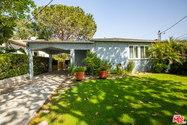11419 Charnock Rd, Los Angeles, CA 90066