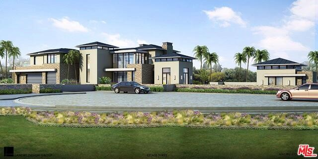 Photo of home for sale at 23921 Malibu Road, Malibu CA