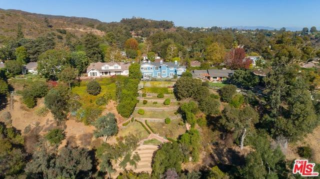 1237 Villa Woods Dr, Pacific Palisades, CA 90272 photo 37
