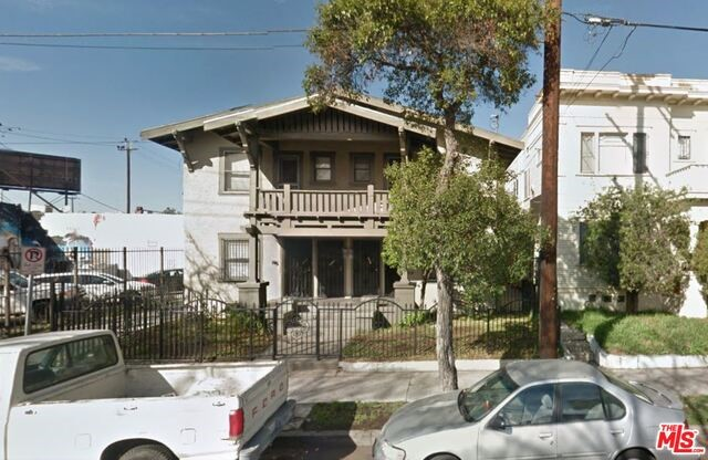 1475 23Rd Street, Los Angeles, California 90007