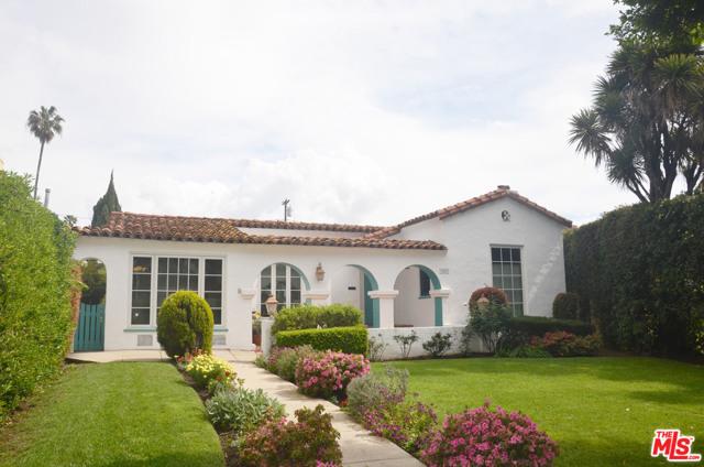 925 YALE St, Santa Monica, CA 90403
