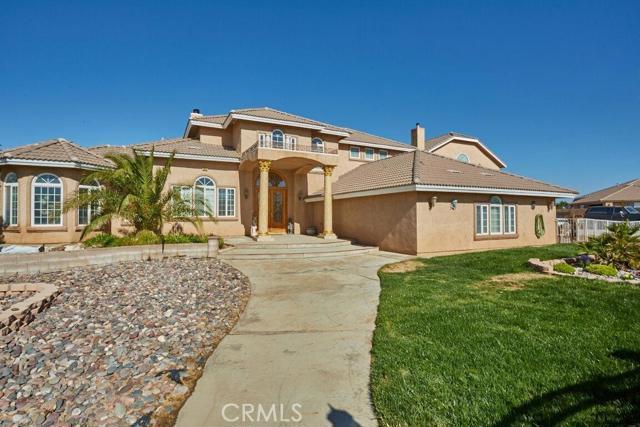 8845 Cactus Drive Oak Hills CA 92344