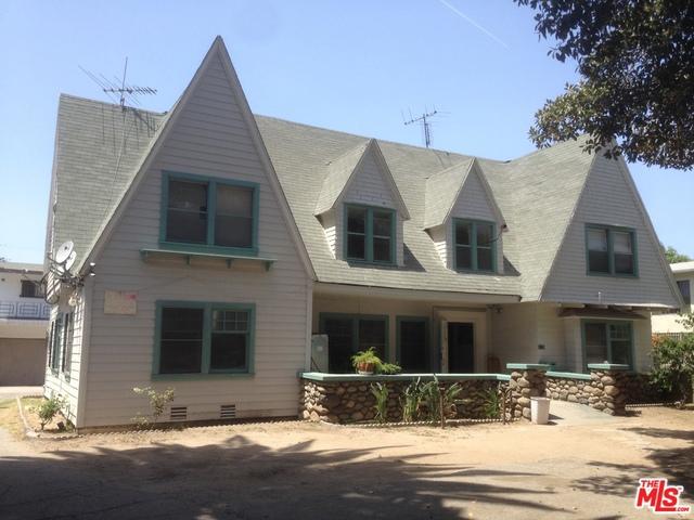 2739 Budlong Avenue, Los Angeles, CA 90007