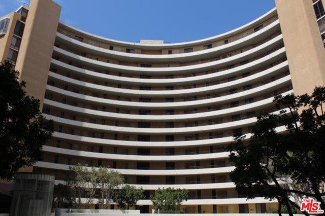 4316 Marina City Drive 323 Marina del Rey CA 90292
