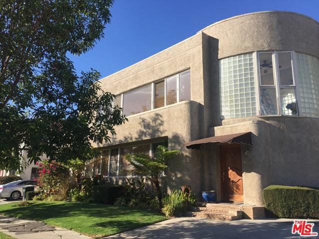 Condominium for Rent at 6253 Olympic W Los Angeles, California 90048 United States