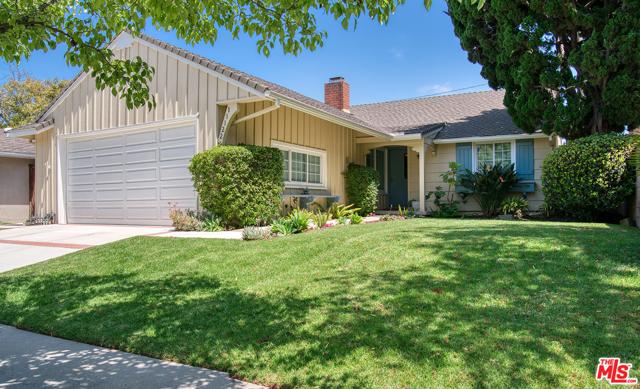 11122 Franklin Culver City CA 90230