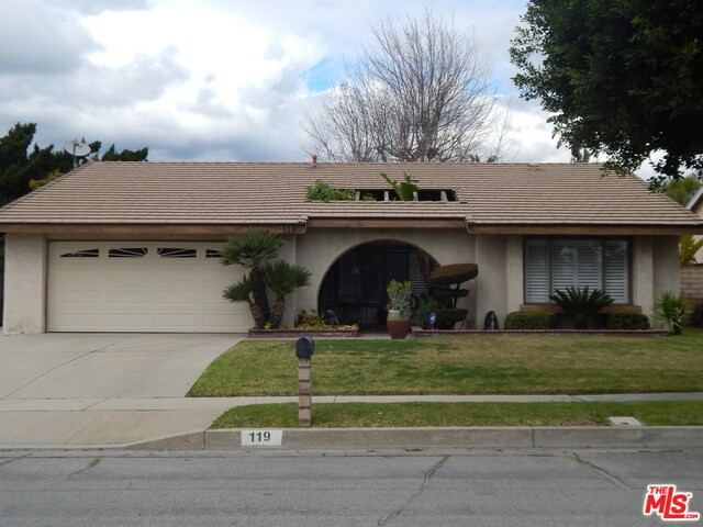 Single Family Home for Rent at 119 Juanita Avenue E Glendora, California 91740 United States