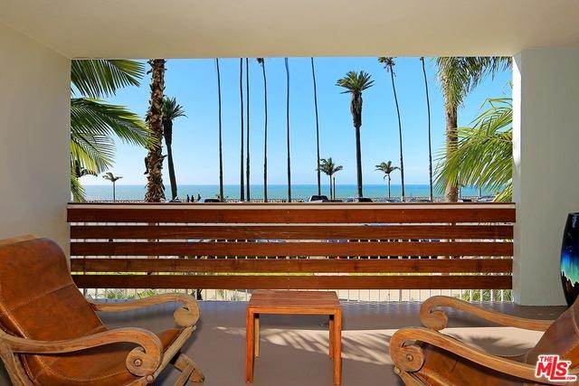 Condominium for Rent at 1025 Ocean Avenue Santa Monica, California 90403 United States