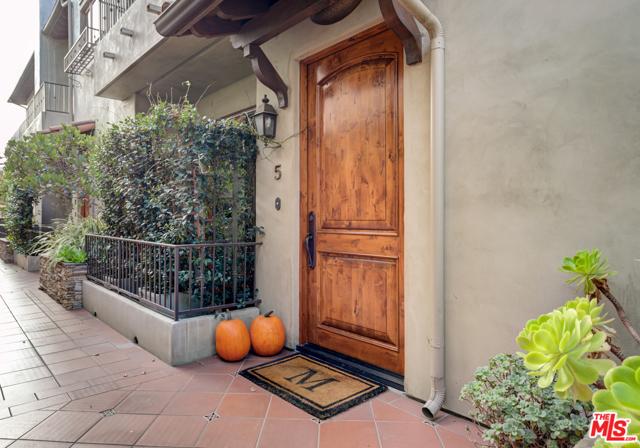 地址: 838 16Th Street, Santa Monica, CA 90403