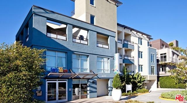 4055 S REDWOOD Ave 105, Marina del Rey, CA 90292