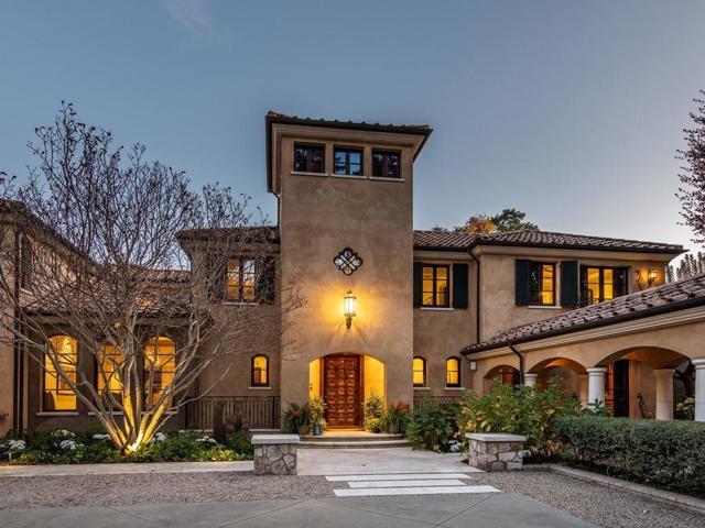 Photo of 750 Mountain Home Road, Woodside, CA 94062