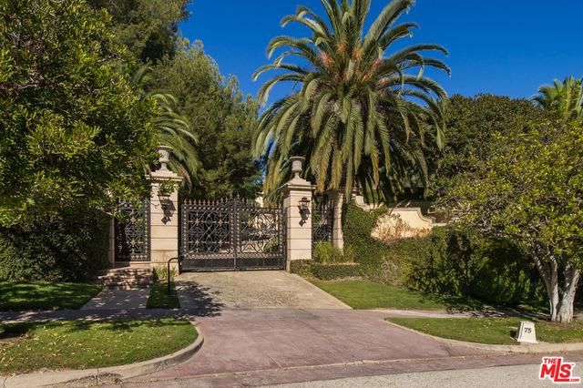75 Beverly Park Lane, Beverly Hills, CA, 90210
