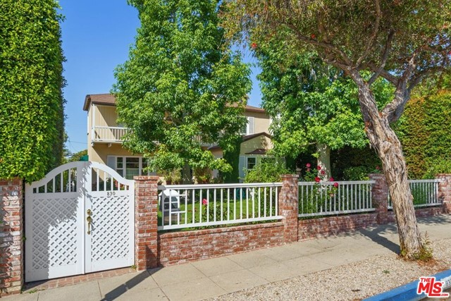 830 Stanford St, Santa Monica, CA 90403