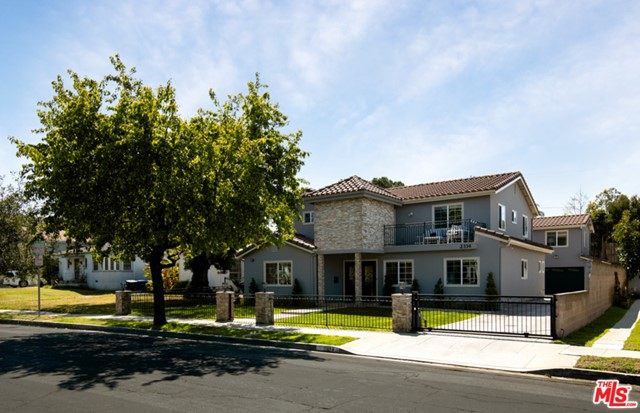 2334 33Rd St, Santa Monica, CA 90405
