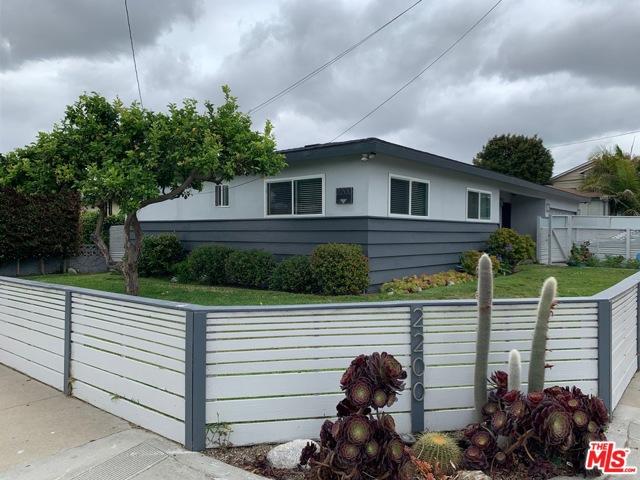 2200 RUHLAND Redondo Beach CA 90278