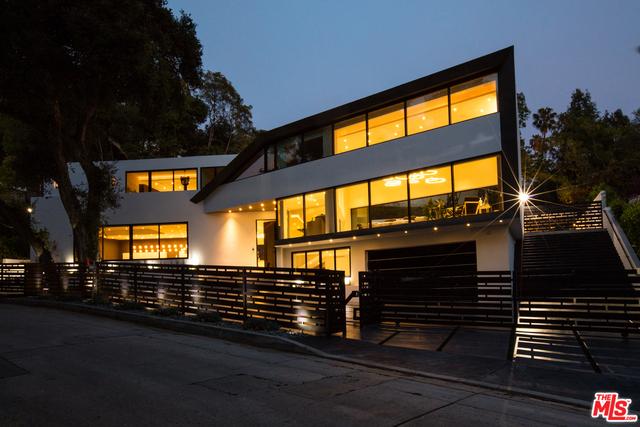 2210 Bowmont Drive, Beverly Hills, CA, 90210