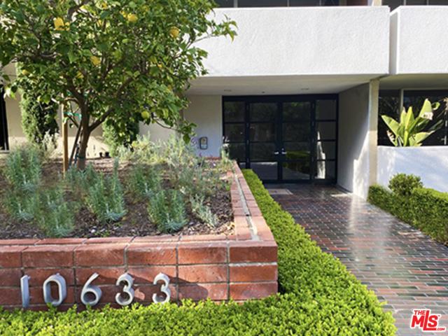 10633 KINNARD Avenue # 18 Los Angeles CA 90024