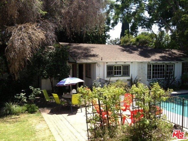 Single Family Home for Rent at 14940 Hamlin Street Van Nuys, California 91411 United States