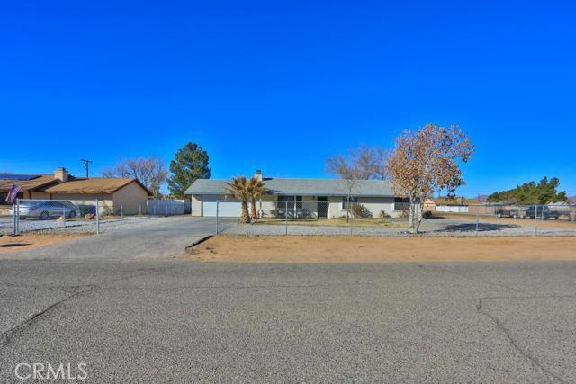14652 Temecula Road Apple Valley CA 92307