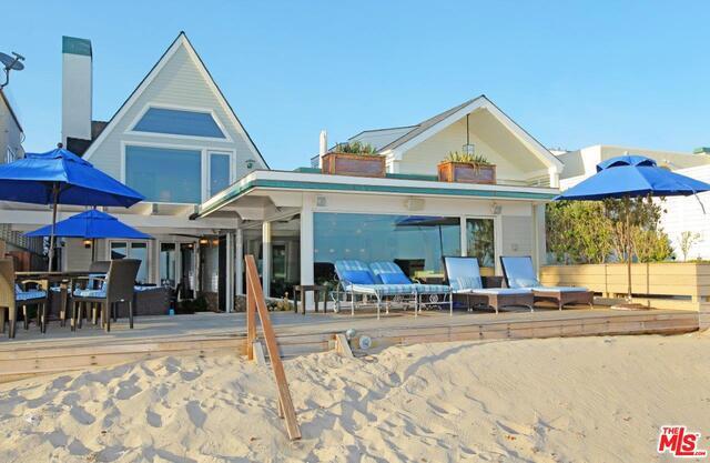Photo of home for sale at 23416 MALIBU COLONY Road, Malibu CA