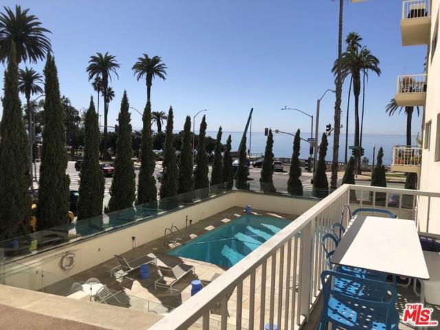 101 CALIFORNIA Ave 204, Santa Monica, CA 90403
