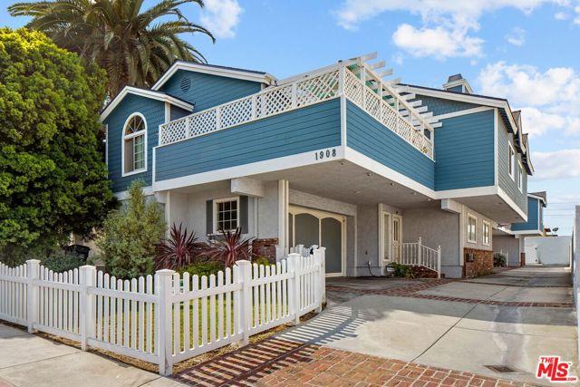 1908 Rockefeller C Redondo Beach CA 90278