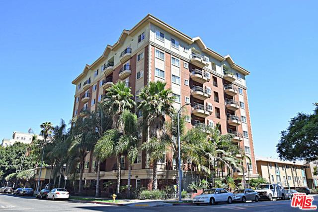 700 Ardmore Avenue 405, Los Angeles, California 90005