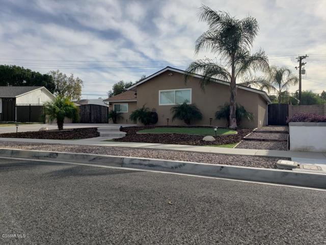 Photo of 3536 Rosalie Street, Simi Valley, CA 93063