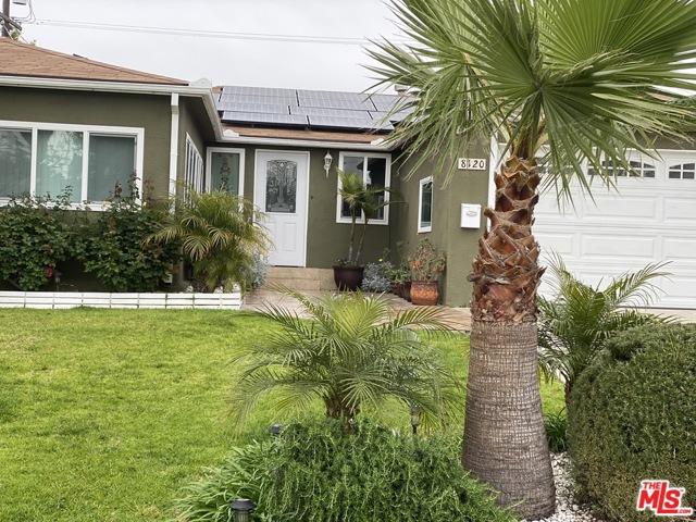 8120 WINSFORD Ave, Los Angeles, CA 90045