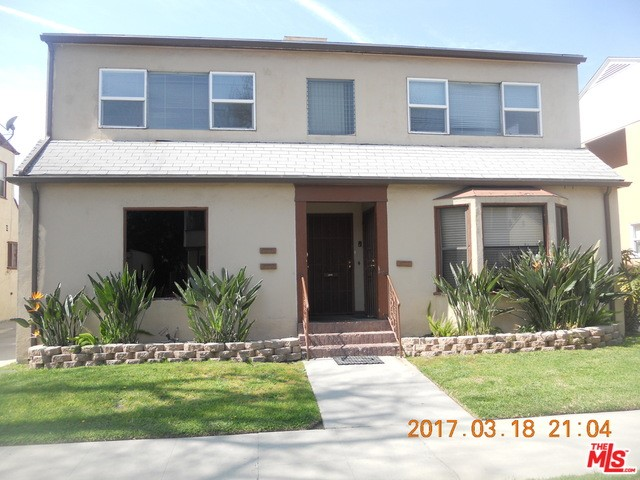 Single Family for Sale at 4071 8th Avenue Los Angeles, California 90008 United States