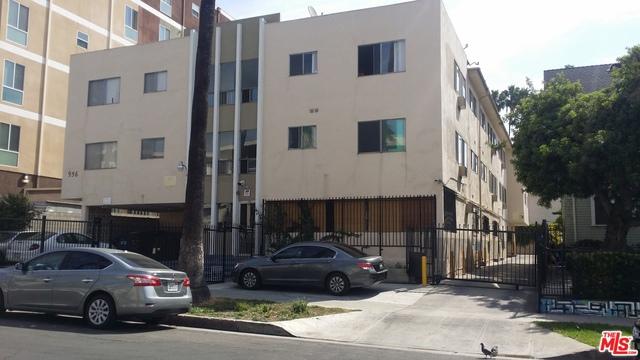 956 Elden Avenue, Los Angeles, CA 90006