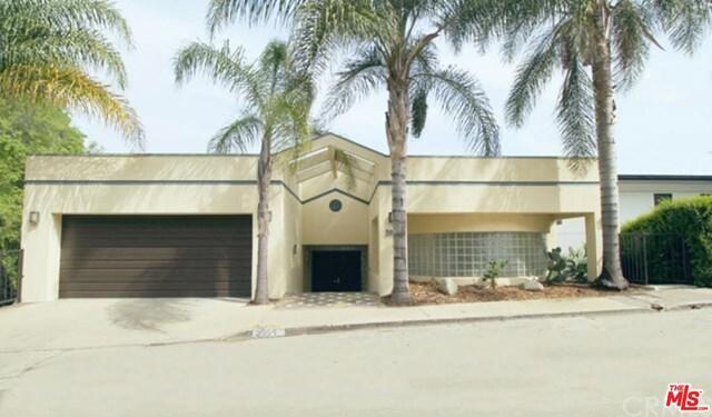 Single Family Home for Sale at 3954 Farmouth Drive Los Feliz, California 90027 United States