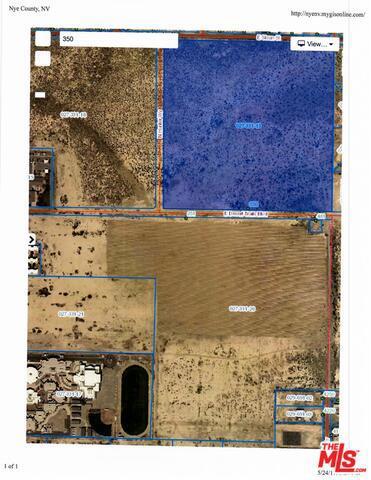 350 Desert Trails Blvd., Torrance, Nevada 89060, ,Land,For Sale,Desert Trails Blvd.,17234680