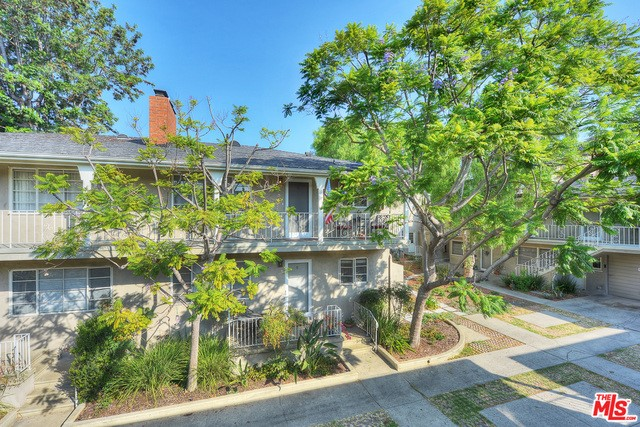 1315 FRANKLIN Street Unit D, Santa Monica CA 90404