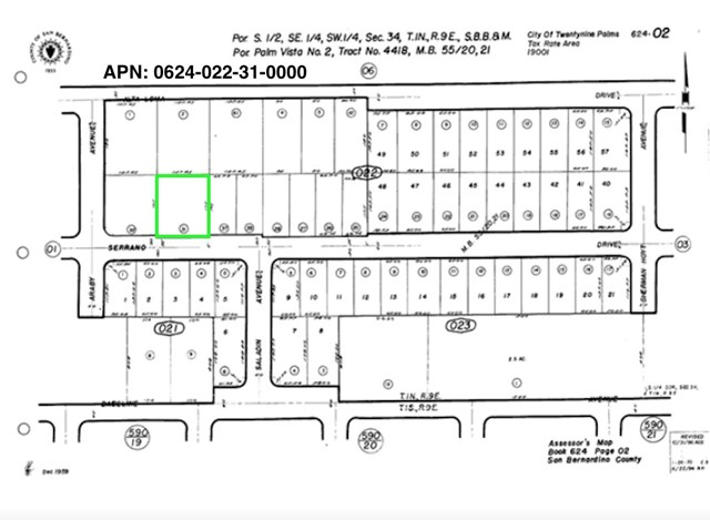 231 Serrano Drive, 29 Palms CA: http://media.crmls.org/mediaz/742B3BF2-CD1E-47C1-A2D9-81009F8A0C0A.jpg
