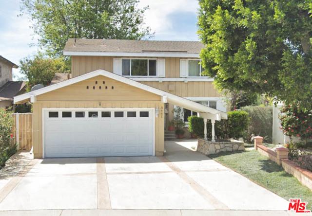 3461 St Susan Los Angeles CA 90066