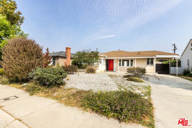 8210 Creighton Ave, Los Angeles, CA 90045