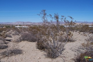 Photo of home for sale at 0 BASELINE Avenue, 29 Palms CA