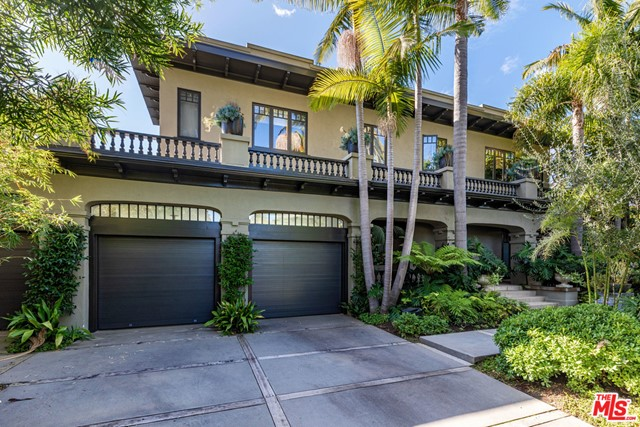 2020 Georgina Ave, Santa Monica, CA 90402