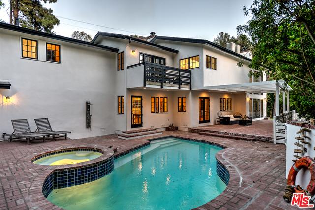 2625 NICHOLS CANYON Road, Los Angeles CA 90046