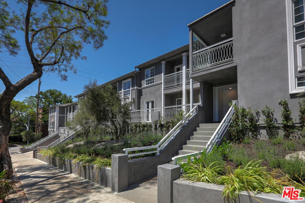1109 ALTA LOMA Road #  West Hollywood CA 90069